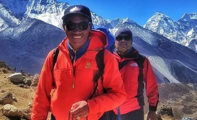Шерпът Ками Рита покори Еверест за рекорден 24-и път