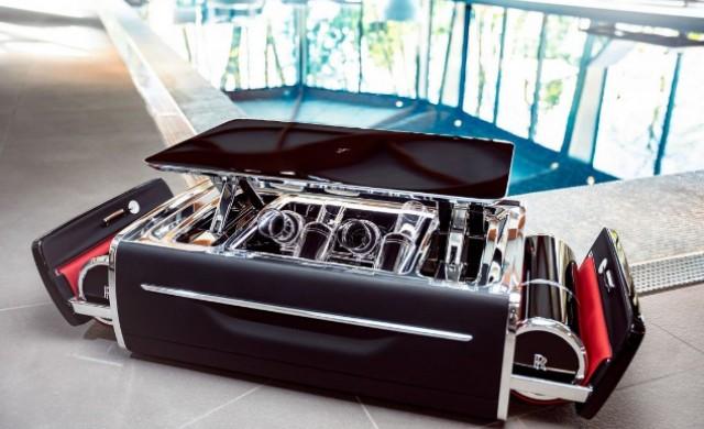 Rolls-Royce пусна чаши на цената на BMW X3