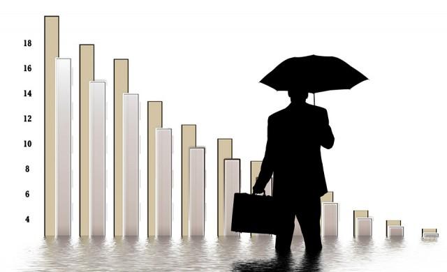 Акциите на българска компания поевтиняха с 50% за година