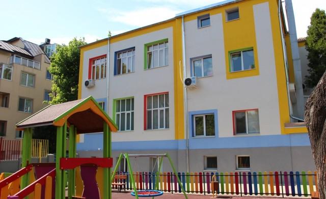 Над 1 млрд. лв евросредства за училища и детски градини до 2020 г