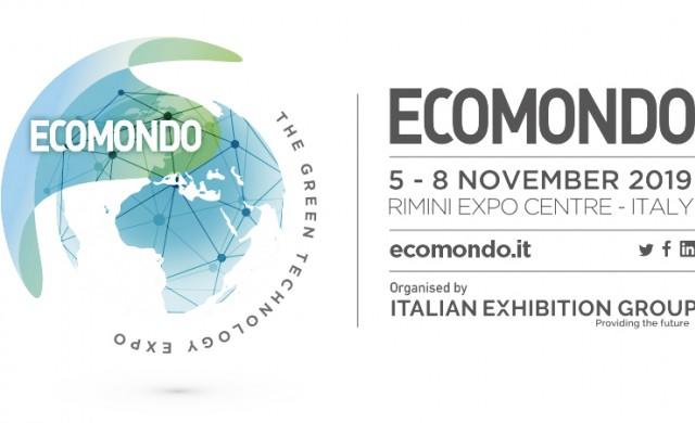 През 2019 г. Ecomondo стига до далечни континенти