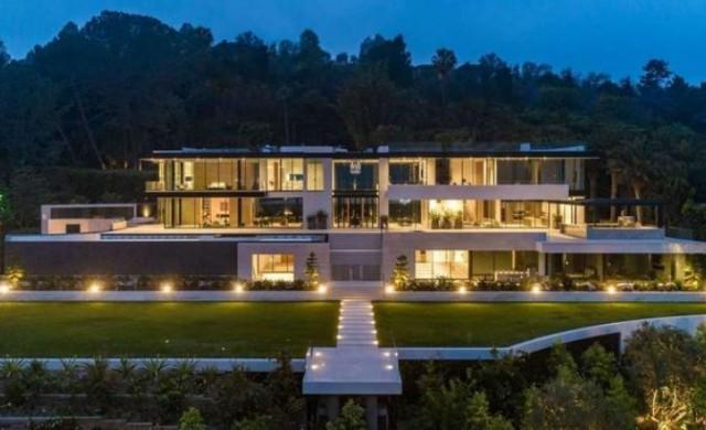 Това е най-скъпият имот под наем в САЩ