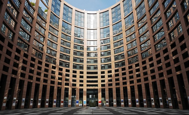 Кои са осемте политически семейства в Европарламента?