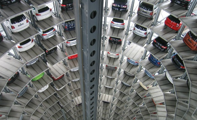 Fiat и Renault водят преговори за обединение