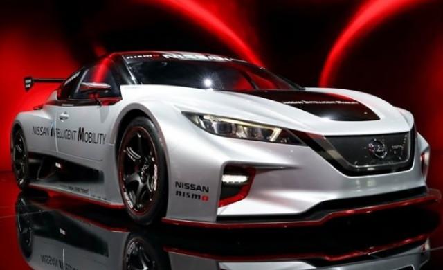 Nissan може да бие Tesla в собствената им игра