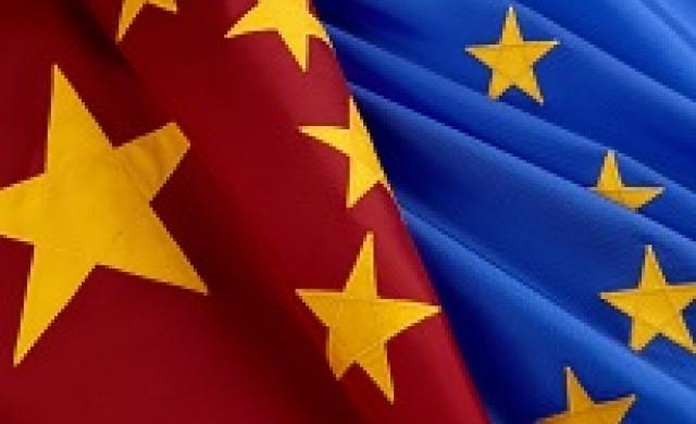 Търговията между ЕС и Китай в цифри