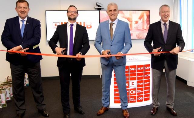 Kaufland Service IT HUB разширява дейността си в България