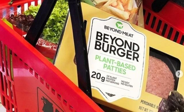 Beyond Meat започва производство на веганско
