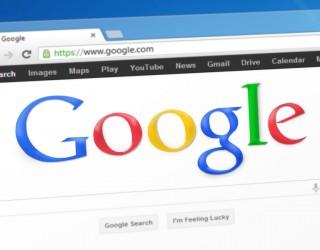 Италианският антимонополен регулатор погна Google
