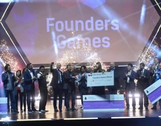 Webit раздаде $1 милион в най-голямото стартъп състезание в света