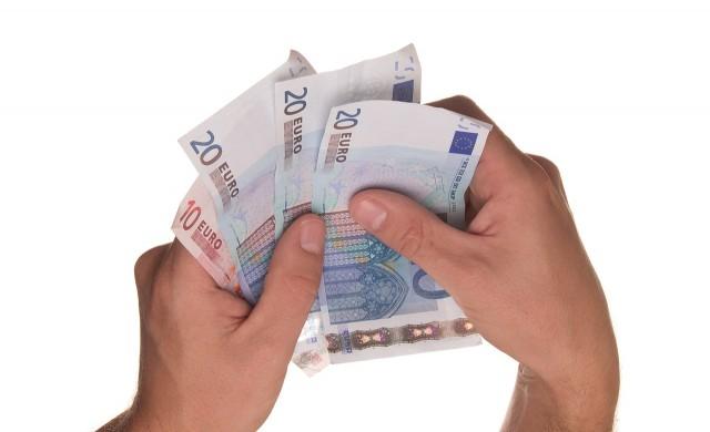 БВП на еврозоната тази година може да падне с 12%