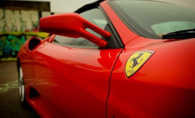 Ferrari вече струва повече от General Motors и Ford