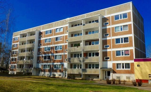 14 022 жилища в 195 многофамилни сгради обновени през 2019 г.