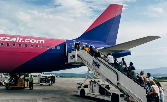 Шефът на Wizz Air: Mладите хора имат желание да летят отново