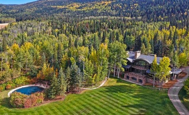 Майкъл Блумбърг си купи ранчо за 45 млн. долара