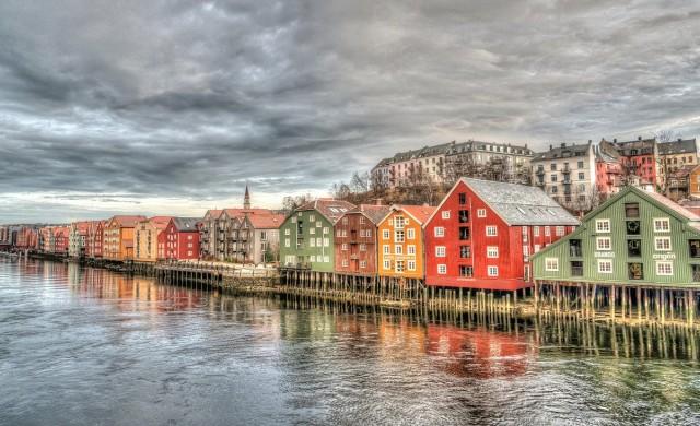 Ето как Норвегия ще стимулира икономиката си