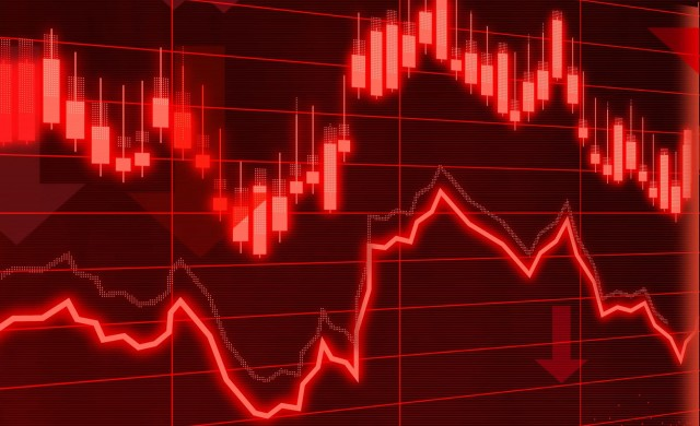 Борсовите индекси в Азия отново се оцветиха в червено