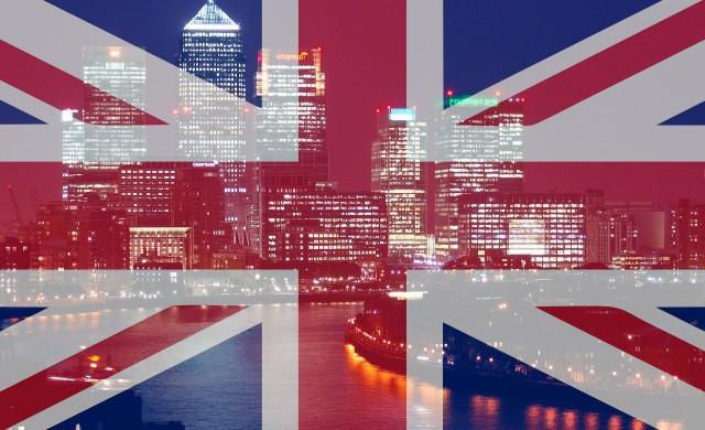 Рекорден спад на британската икономика през март