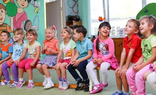 538 повече места в детските ясли у нас през 2019 г.