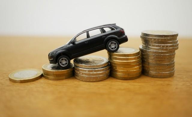 Лизингът на леки автомобили – бизнес за 1.6 млрд. лв.