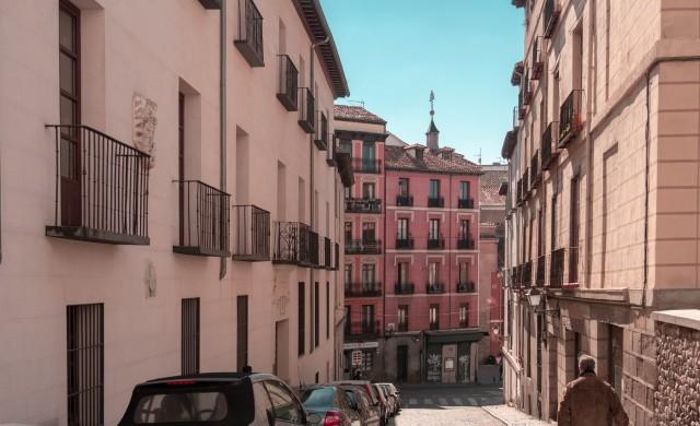 Защо в Испания има толкова много апартаменти?