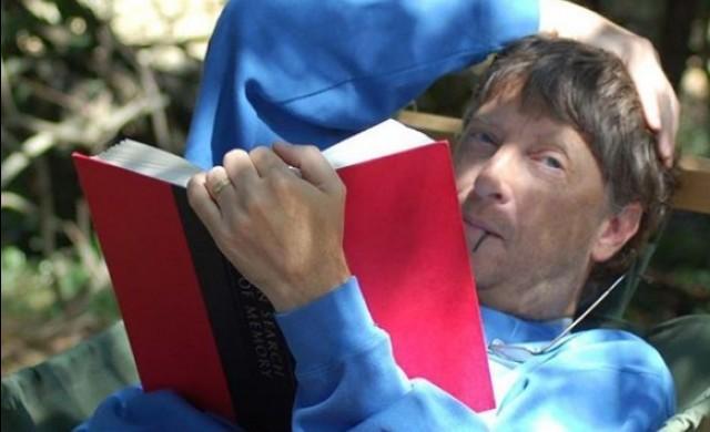 Бил Гейтс и Джак Дорси препоръчват една и съща книга