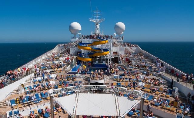 Сейшелите забраниха круизните кораби до 2022 г.