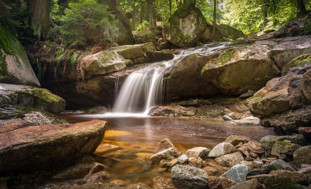 Най-късите реки в света