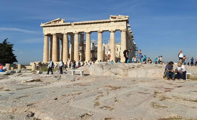 В Гърция се отварят над 200 археологически обекта