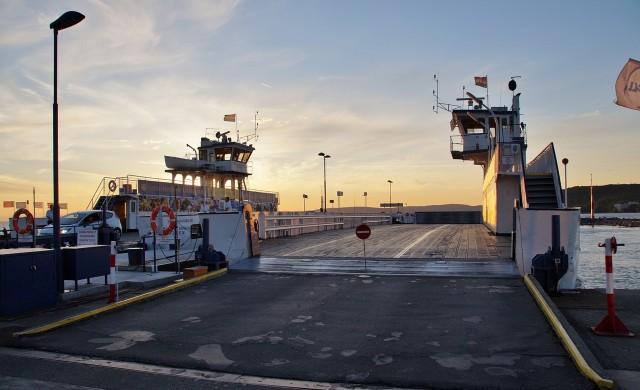 Отговаряш на 7 въпроса и се качваш на кораб или ферибот в Гърция