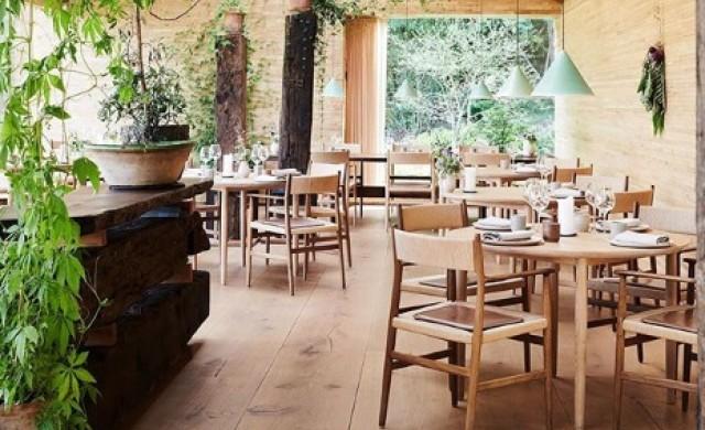Най-добрият ресторант в света отваря като заведение за бургери