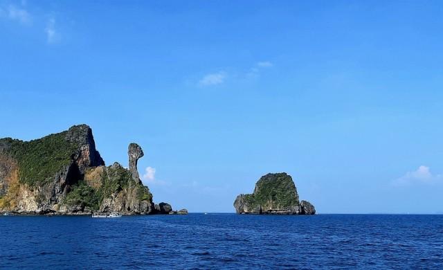 Пилешкият остров - невероятен тайландски рай