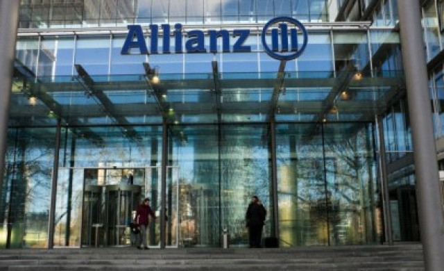 Allianz Group с 2.3 млрд. оперативна печалба за Q1 на 2020 г.
