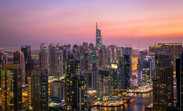 70% от компаниите в Дубай очакват да фалират до шест месеца
