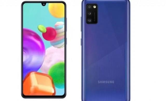 А1 включва новия Samsung Galaxy A41 в портфолиото си с устройства