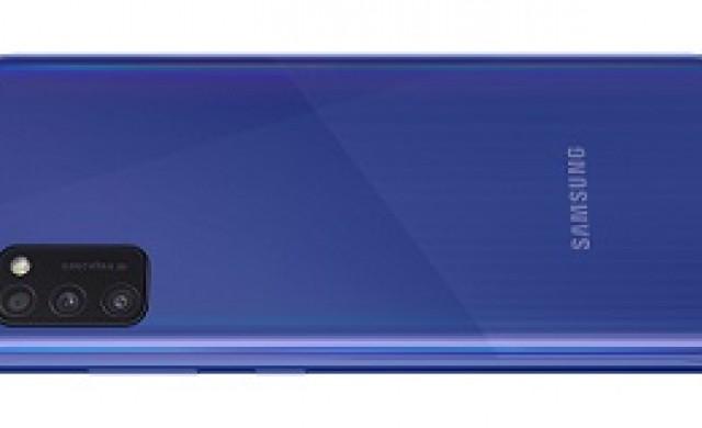 Актуалният Samsung Galaxy A41 е в продажба във VIVACOM