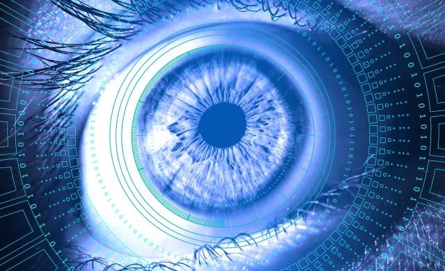 Създадоха роботизирано око, което вижда почти като нас