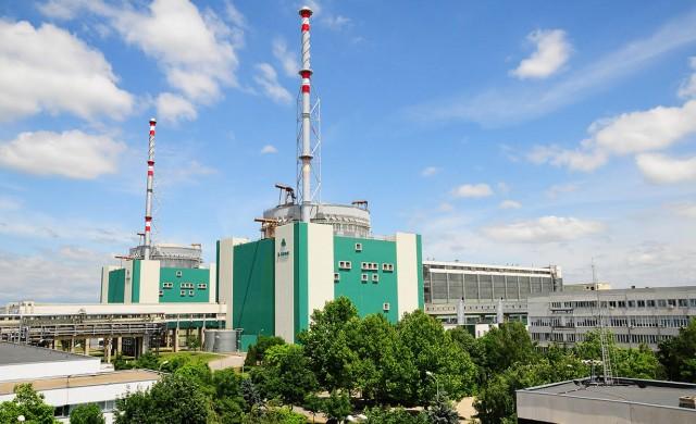 Приключи плановият ремонт на Пети блок на АЕЦ Козлодуй