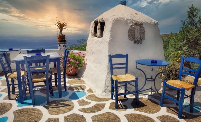 Земетресение с магнитуд 5.3 по Рихтер край остров Крит