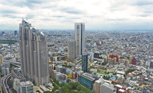 Извънредното положение вече е отменено в цяла Япония