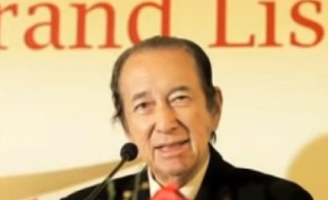 Почина човекът, превърнал Макао в световна столица на хазарта
