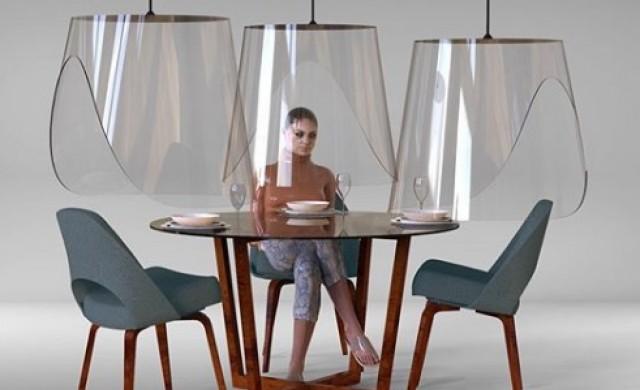 Бъдещето на ресторантите: Всеки ще вечеря под