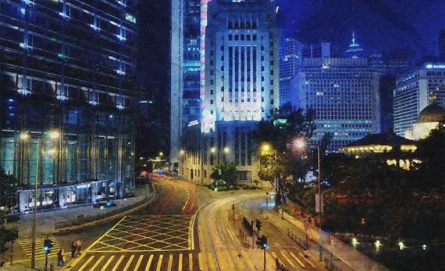 Китай одобри спорния проектозакон за сигурността в Хонконг