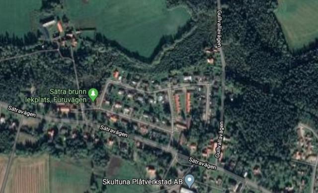 В Швеция продават цяло село за малко над 7 млн. долара