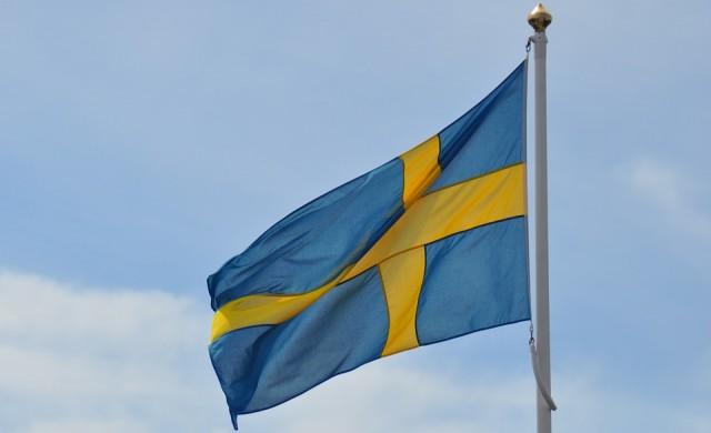 Шведската икономика отчита ръст през първото тримесечие