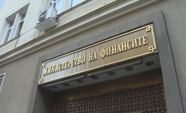 МФ: Отрицателно бюджетното салдо за месец май  от 352 млн. лв.