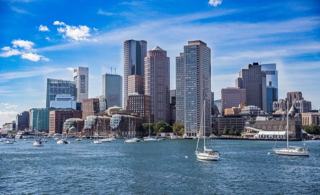 Без маратон в Бостън за първи път от 124 години