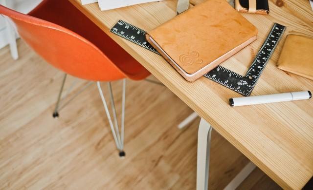 Кое е най-доброто място за стола ви в офиса?