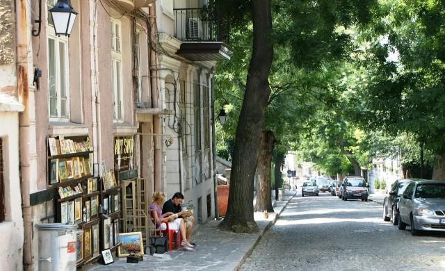 Населението на София, Пловдив, Варна и Бургас намаля през 2020 г.