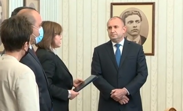Румен Радев обяви евентуалната дата на предсрочните избори